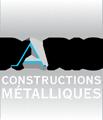 Paris Métal Logo